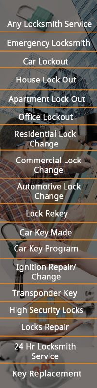 Los Angeles Express Locksmith, Los Angeles, CA 310-736-9347